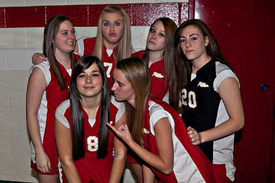 Redeemer Girls Volleyball V Hazleton-26 copy