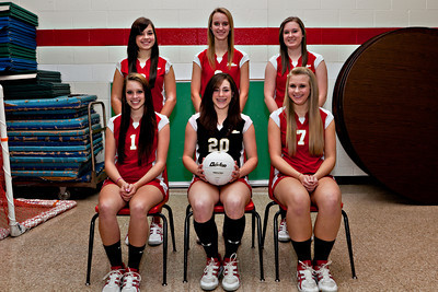 Redeemer Girls Volleyball V Hazleton-4 copy