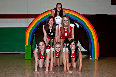 Redeemer Girls Volleyball V Hazleton-9 copy