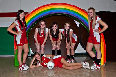 Redeemer Girls Volleyball V Hazleton-7 copy