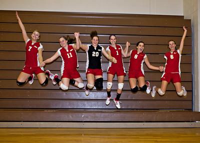 Redeemer Girls Volleyball V Hazleton-308 copy