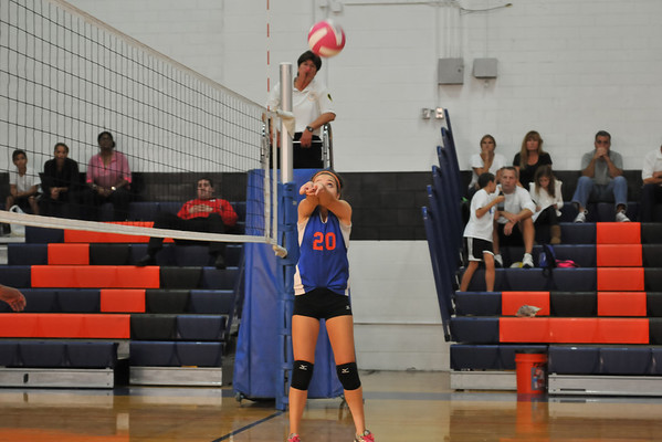 2013-10-22-DGV-Volleyball-vs