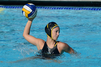 SwimOutlet.com Junior Olympics 2011 - Platinum Division 21U Girls Championship Game - Socal Water Polo Club Black vs Santa Barbara 8/7/11. Final score 9 to 4. First Place SWPC vs SBWPC. Photos by Allen Lorentzen.