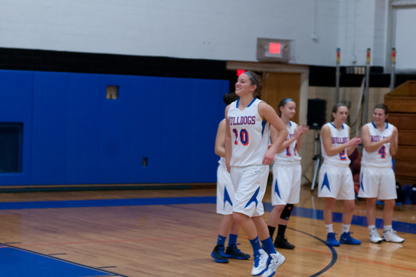 2011-12-29 8th Pepe Tournament - Dayton Varsity Girls Basketball vs Morristown Beard