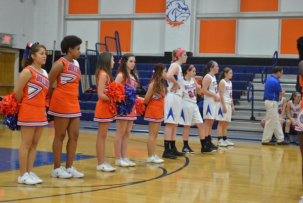 2012-12-18 Dayton Girls Varsity Basketball vs Union Catholic