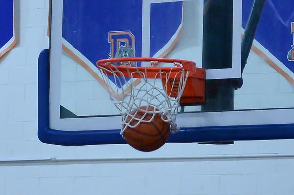 2014-01-17 Dayton Girls Varsity Basketball vs Governor Livingston