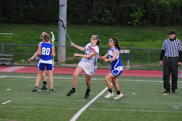 Girls High School Lacrosse