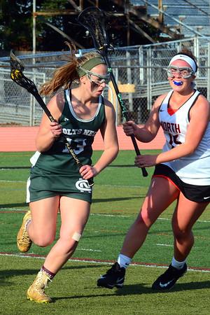 Girls High School Lacrosse