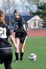 Oley VS Berks Catholic JV & Varsity Girls Soccer 2011 - 2012 :