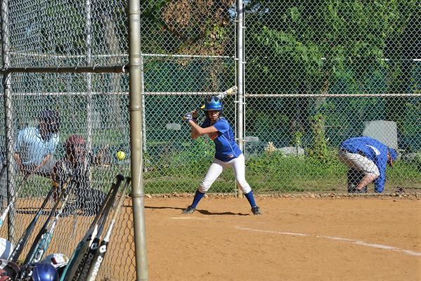 2013-05-14 Dayton Girls Varsity Softball vs Union #3 of 6