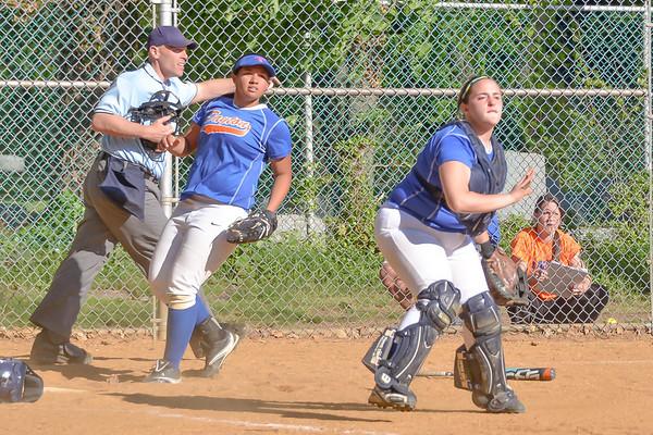 2013-05-14 Dayton Girls Varsity Softball vs Union #4 of 6