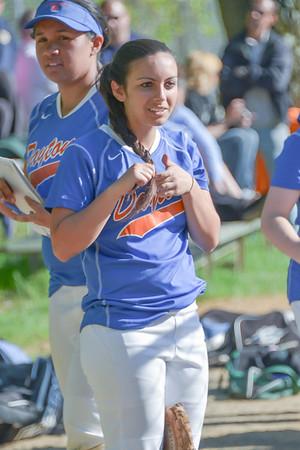 2013-05-14 Dayton Girls Varsity Softball vs Union #5 of 6