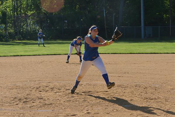 2013-05-17 Dayton Girls Varsity Softball vs Scotch Plains-Fanwood #3 of 7