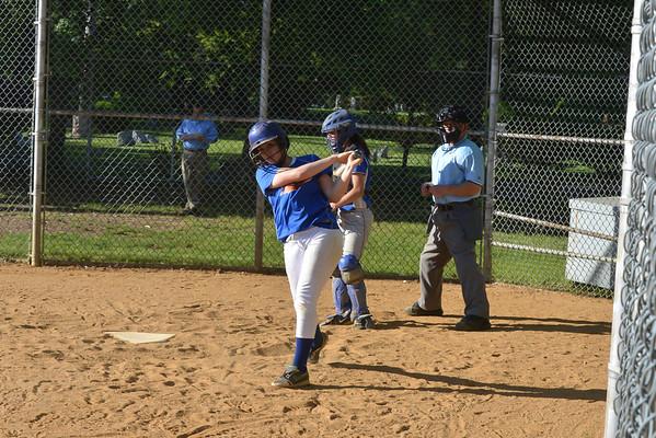 2013-05-17 Dayton Girls Varsity Softball vs Scotch Plains-Fanwood #7 of 7