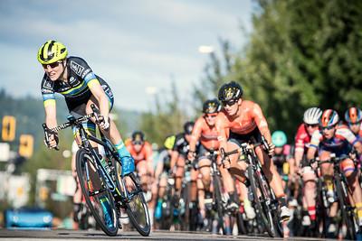 Giro Di Burnaby 2017. Photo By: Scott Robarts