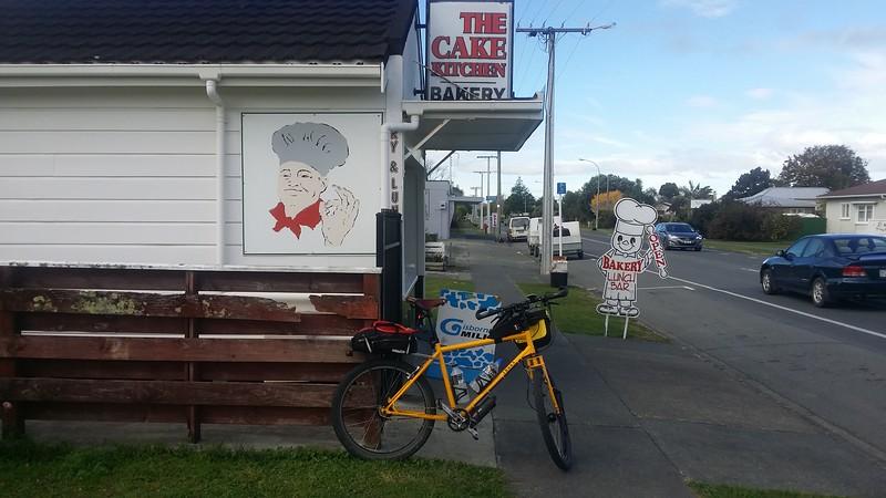 The Cake Kitchen Ormond Road
