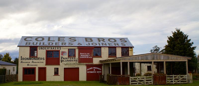 Coles Bros Builders & Joiners Onga Onga