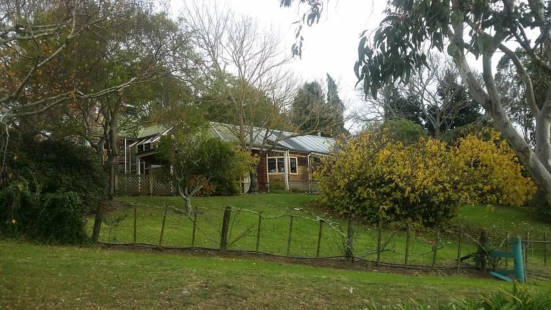 Farm House Hexton Gisborne