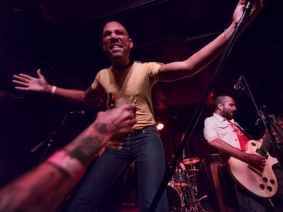 Giuda at Bottom of the Hill