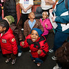 Give Kids a Smile Day Events at Squire Hall on the South Campus<br /> <br /> Photograph: Douglas Levere