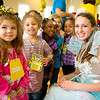 Give Kids a Smile Day in Squire Hall<br /> <br /> Photographer: Douglas Levere