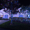 Night of a Million Lights - Give Kids The World Village, Kissimmee, Florida, 10th November 2020  (Photographer: Nigel G Worrall)