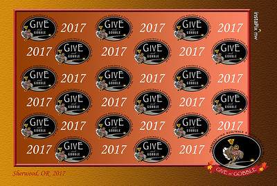 Give n Gobble 2017