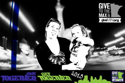 Give Together Get Together 2013 GiveMN.org