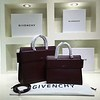 Givenchy Horizon 35 and 27 cm brown