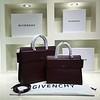 Givenchy Horizon 35 and 27 cm brown