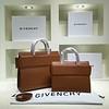 Givenchy Horizon 35 and 27 cm tan