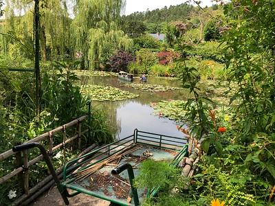 Monet's Home and Garden