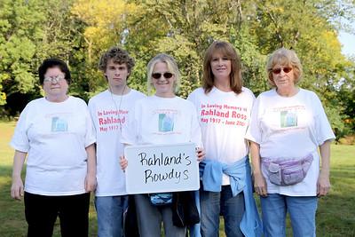 Team Rahland's Roudys
