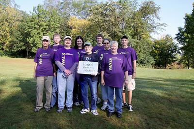Team Hope's Memory Makers