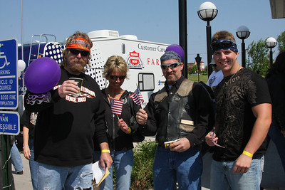 march of dimes bikers for babies twin cities savage MN Buffalo Wild Wings