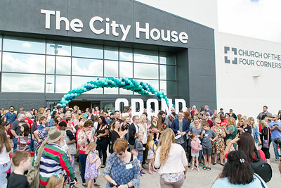 COTFC Sept Grand Opening