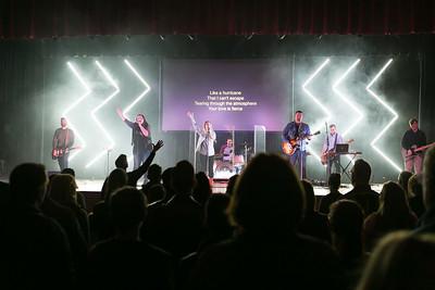 COTFC Worship | 1.24.16