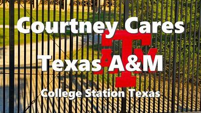 Courtney Cares