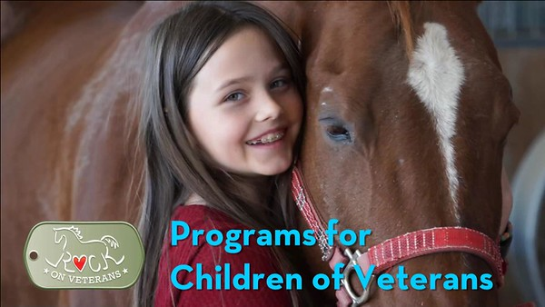 Children of Veterans Programs