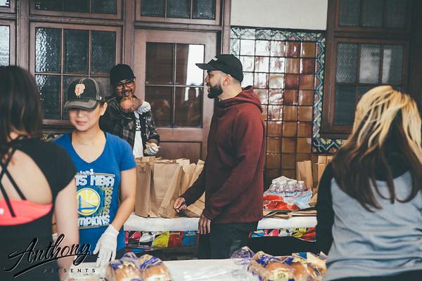Sundaze X City Eats Feed 6/03/2017
