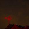 Red windmill #2