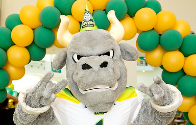 2018 USF Giving Day