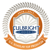USF: Faculty Fulbright Scholars