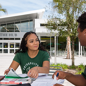 Support USF Tampa Campus Support
