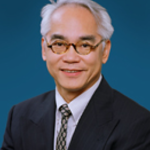 Dean James S. Moy, PhD