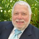 Dean Patrick J. Moreo, PhD