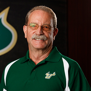 USF: Bill Daggett