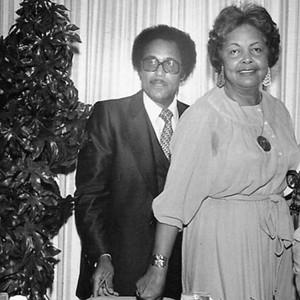 The Dr. Richard F. & Eva L. Pride Endowed Scholarship