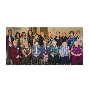 Altrusa International of Tampa Wilma B. Hogan Foundation Scholarship