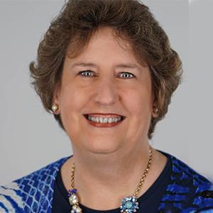 Judith Ponticell, Interim Dean